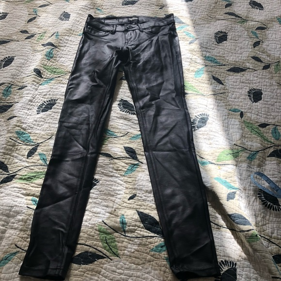 promotion best shoes search for newest Pleather pants